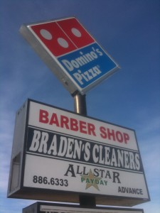 Braden's Cleaners 238 E Republic Springfield MO 65807