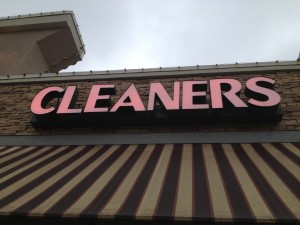 Braden's Fremont Center Cleaners